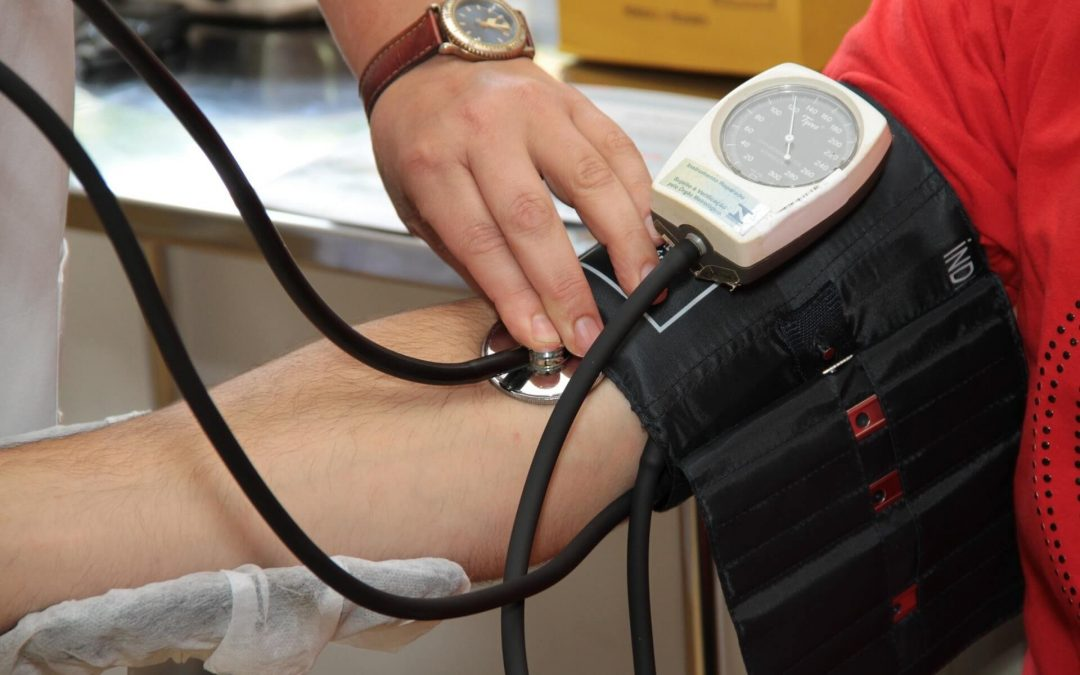 Cao huyết áp – Bệnh không thể chủ quan ở người lớn tuổi