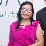 Cô Hương Ly