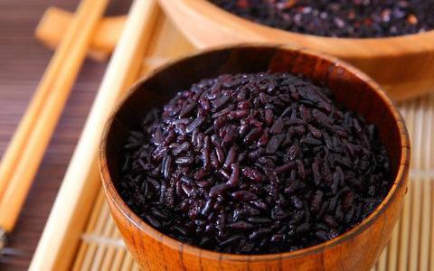 Gạo tím là gì, lợi ích của gạo tím đối với sức khỏe?