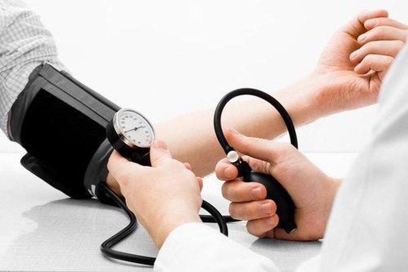 Huyết áp cao ?  3 điều này có thể cứu mạng bạn